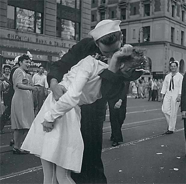 Ces photos qui racontent l'histoire des Etats-Unis: les fractures de la société