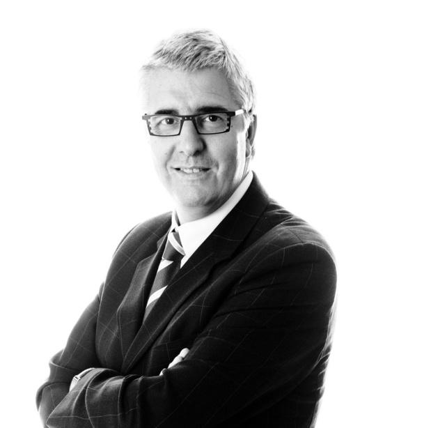 VBO-topman Pieter Timmermans