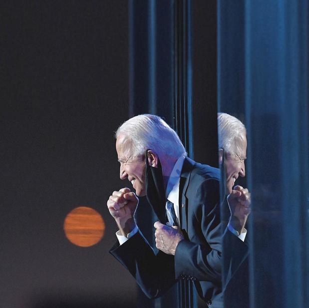 Le défi de Joe Biden: réenchanter le rêve américain