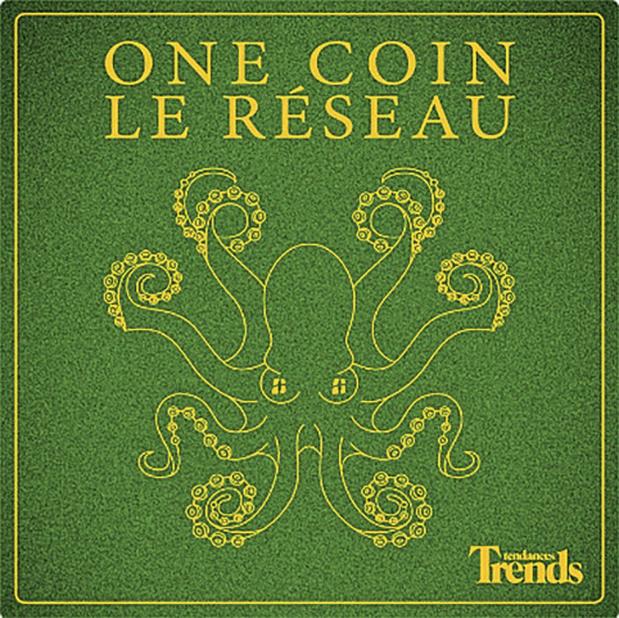 """Le prix Belfius pour """"Trends-Tendances"""""""