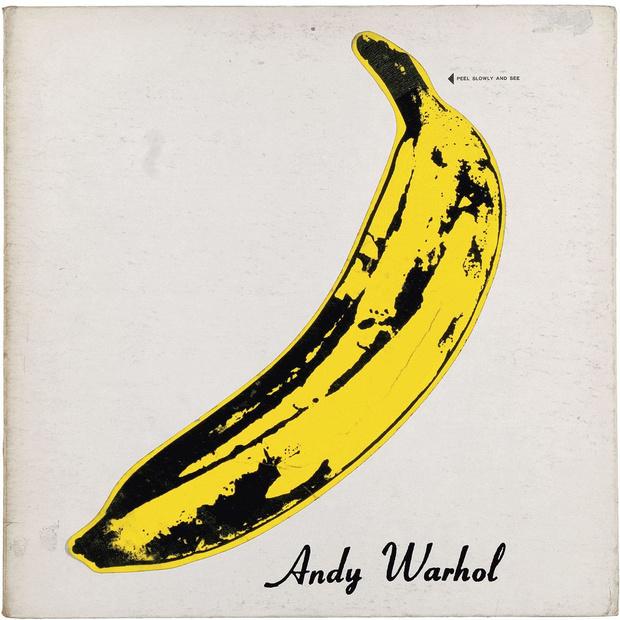Warhol à Liège