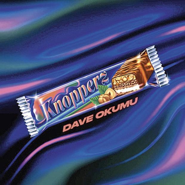 Dave Okumu