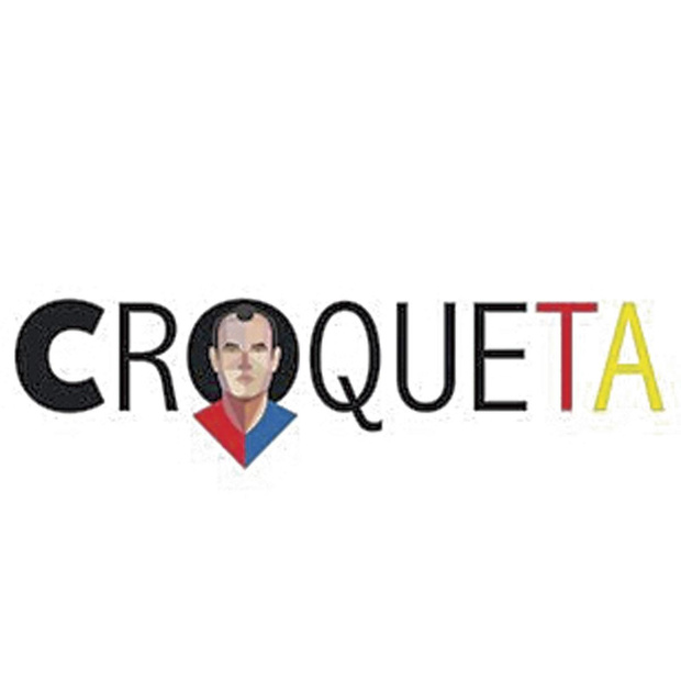 Croqueta Podcast