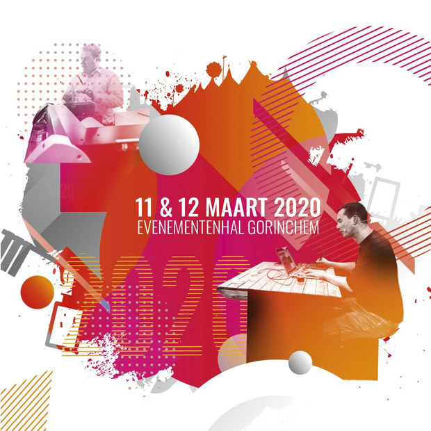 Sign & Print Festival 2020 sous le signe des applications innovantes pour la communication visuelle