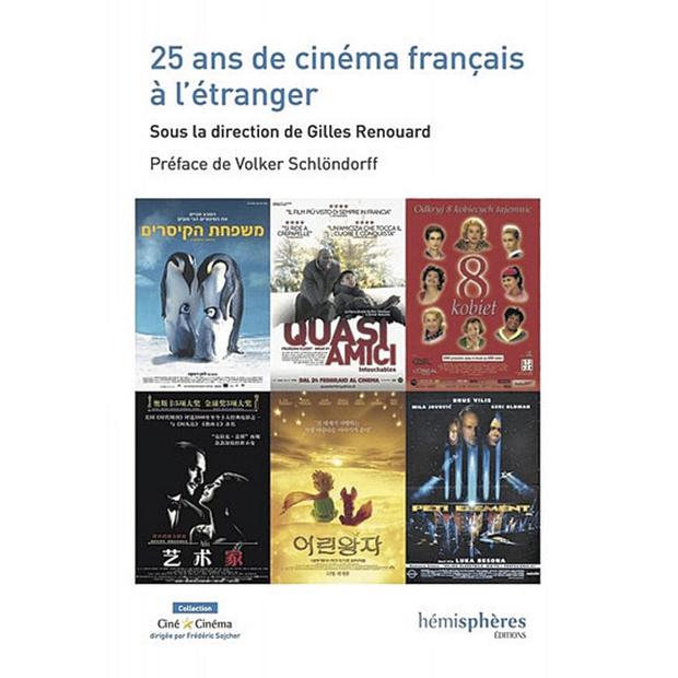 25 ans de cinéma français à l'étranger