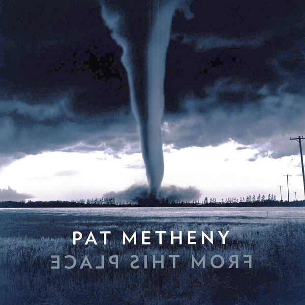 From This Place van Pat Metheny