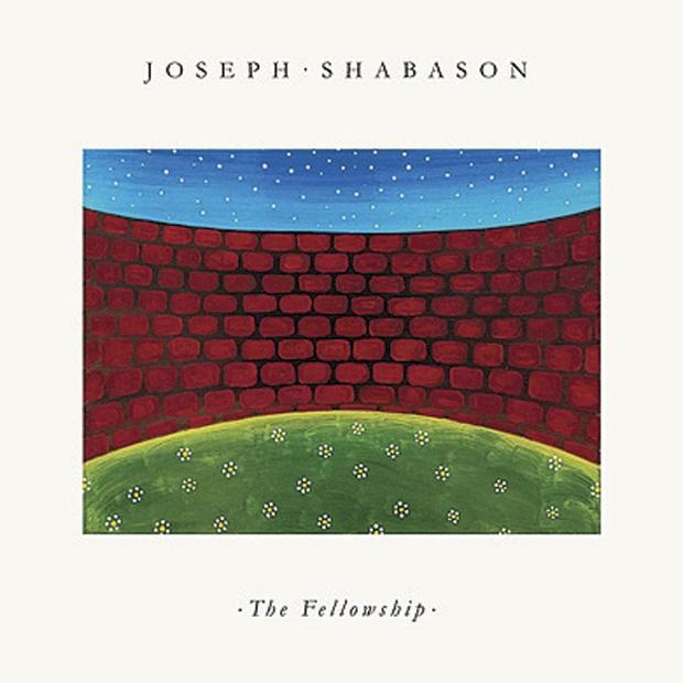 Joseph Shabason