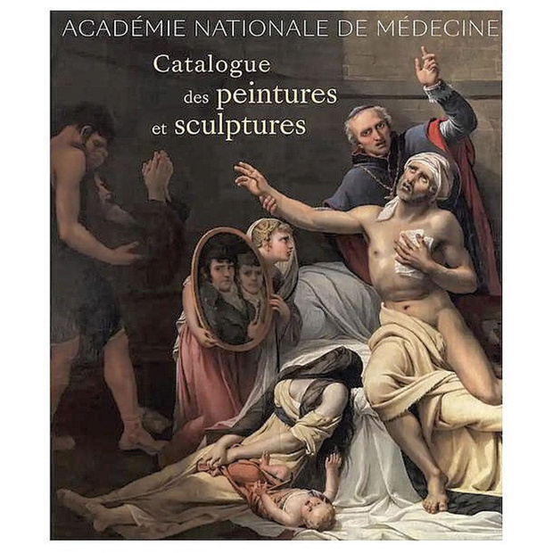 Portraits et oeuvres de médecins