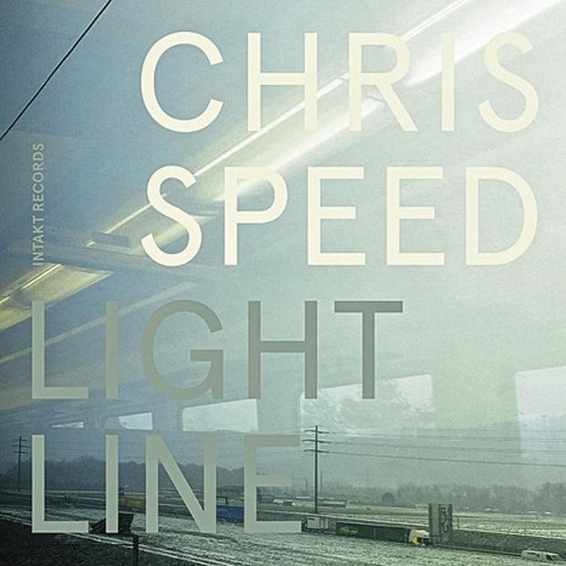 Chris Speed