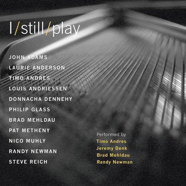 'I Still Play' door diverse Nonesuch artiesten