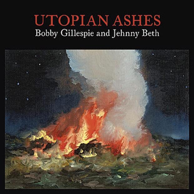 Bobby Gillespie & Jehnny Beth