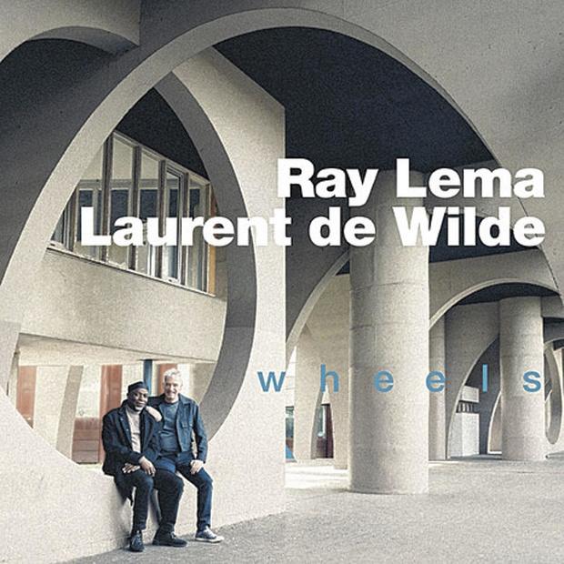 Ray Lema/ Laurent de Wilde