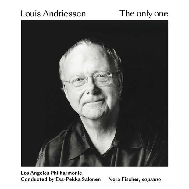 'The Only One' van Louis Andriessen