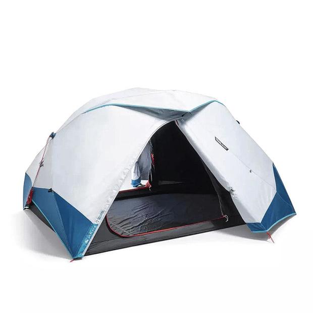 La tente 2 seconds