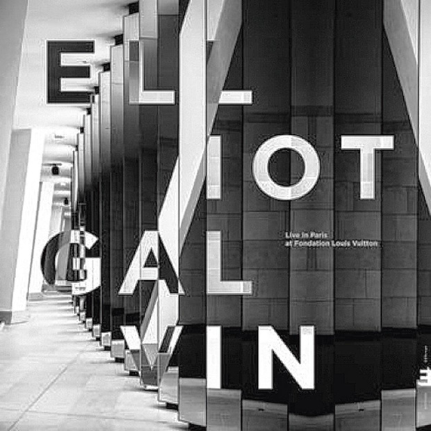 Elliot Galvin