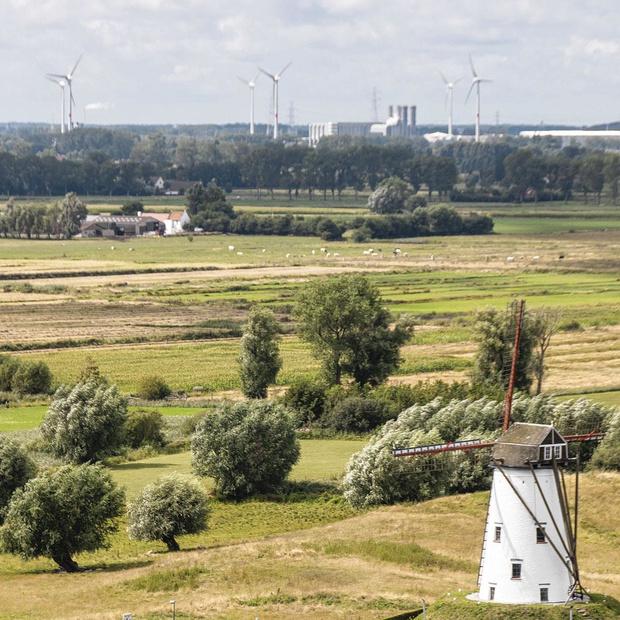 """Flandre: une task force pour le """"bouwshift"""""""