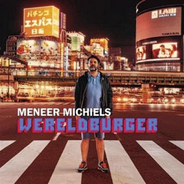 Meneer Michiels