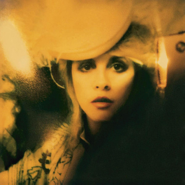 1. Stevie Nicks: 24 Carat Gold
