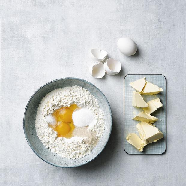 Bonheur au beurre