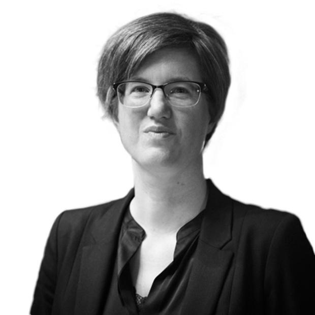 Catherine Moureaux - Prikt op de markt