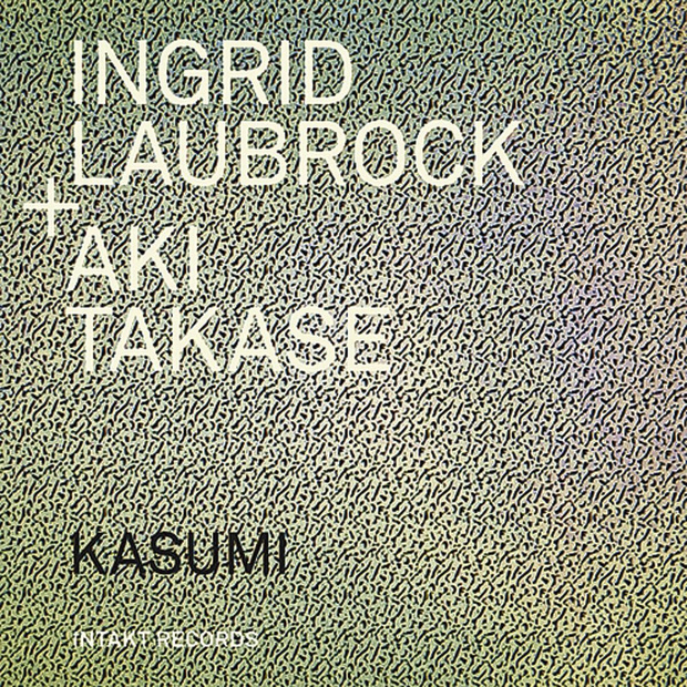 Ingrid Laubrock + Aki Takase