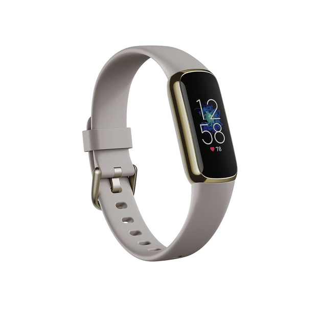 Le Fitbit Luxe