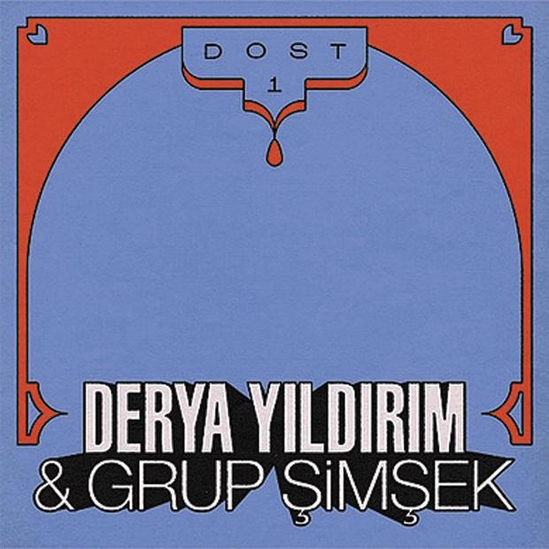 Derya Yildirim & GrupSimSek