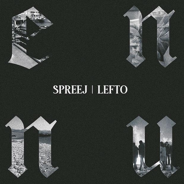 Spreej / Lefto