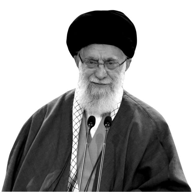 Ali Khamenei - Slachtoffer van het coronavirus