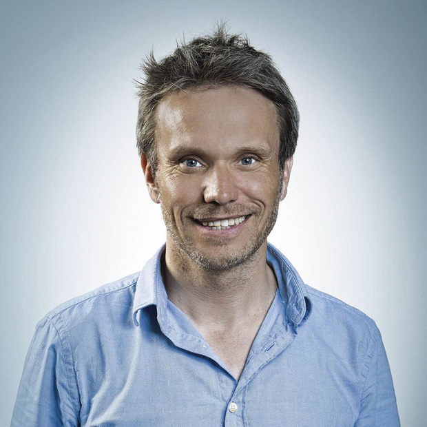 Lode Godderis nieuwe CEO externe preventiedienst IDEWE