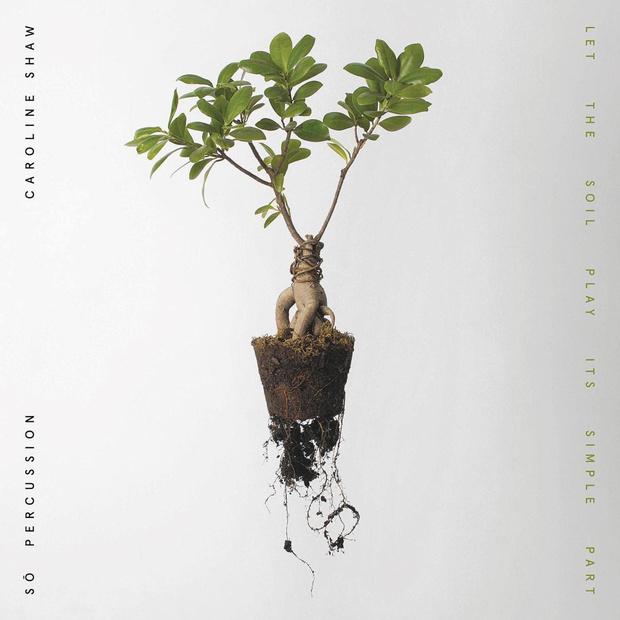 Let the Soil Play Its Simple Part van Caroline Shaw en So Percussion