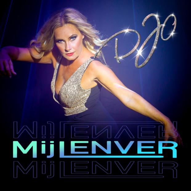 West-Vlaamse ST-Entertaincompany promoot eerste single 'Mijlenver' van DJO
