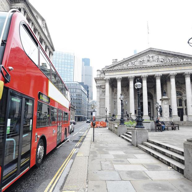 Brexit: une décote injustifiée pour la Bourse de Londres?