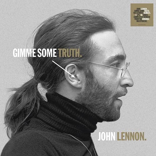 Lennon forever!