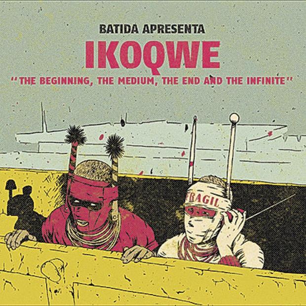 Ikoqwe