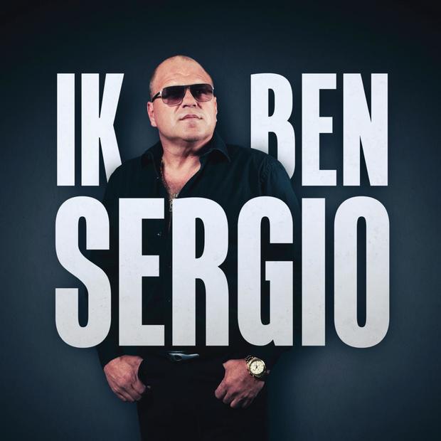 Sergio lanceert 18 jaar na zijn vorig album een nieuwe cd 'Ik ben Sergio'