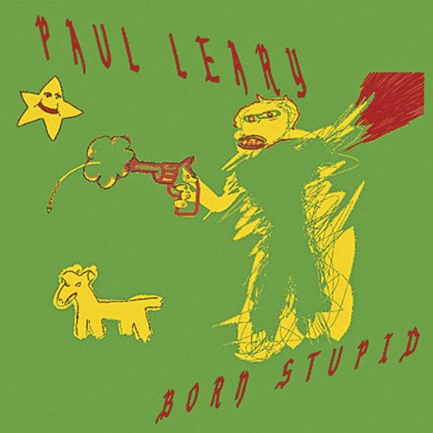 Paul Leary