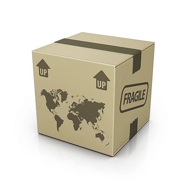 Vanaf 1 juli btw op pakjes van buiten EU
