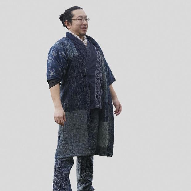 Upcycling: Le sashiko, l'exemple nippon