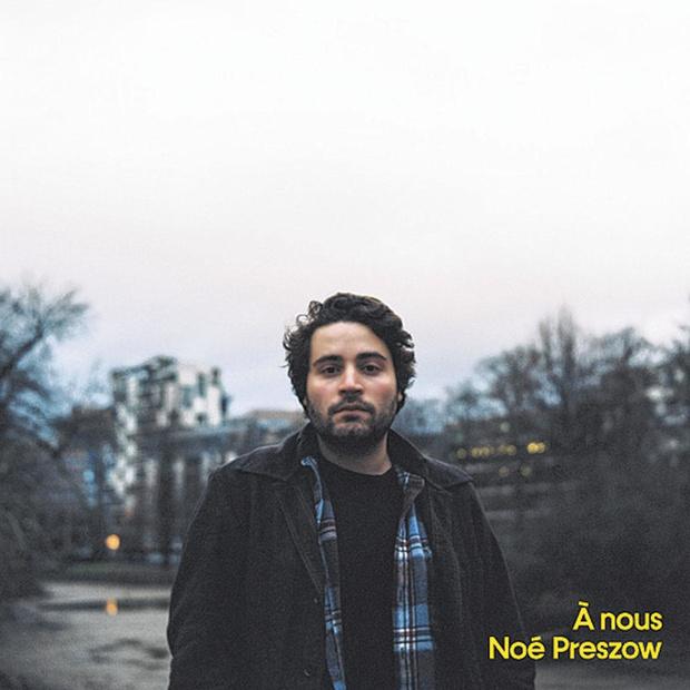 Noé Preszow