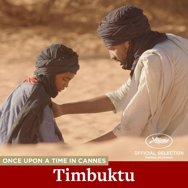 Focus vous offre 5 codes pour voir Timbuktu et Persepolis en VOD