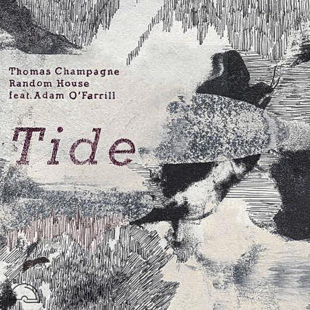 Thomas Champagne Random House