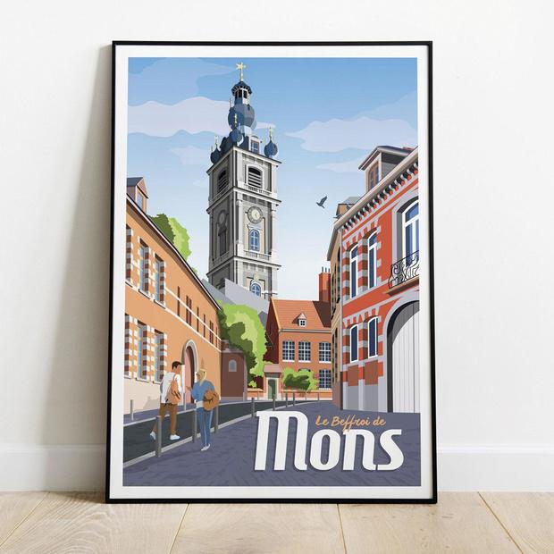 Châteaux, photos, affiches: trois idées sorties sans quitter la Belgique