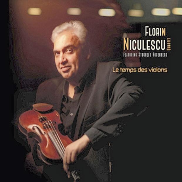 Florin Niculescu Quartet