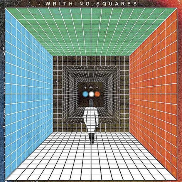 Writhing Squares