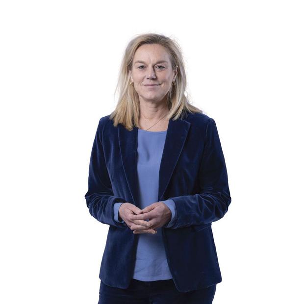 Sigrid Kraag, un souffle européen (portrait)
