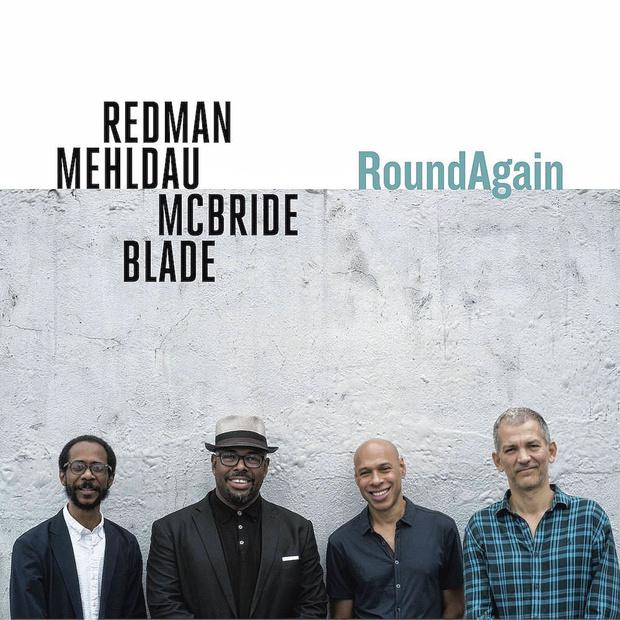 Redman/ Mehldau/ McBride/ Blade