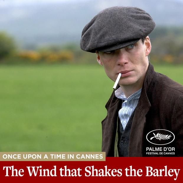 Focus vous offre 5 codes pour voir The Wind that Shakes the Barley et A Touch of Sin en VOD
