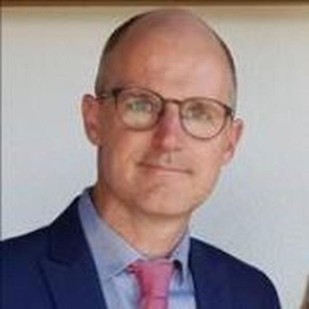 Steven Renders devient le directeur général de Roularta Printing