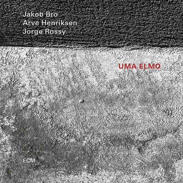 Jakob Bro/ Arve Henriksen/ Jorge Rossy